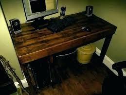 diy home office desk. Diy Home Office Desk Ideas Informal