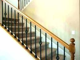 metal handrail for outside steps uk handrails outdoor marvelous railings stairs nice iron stair sta