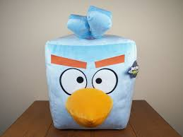 Angry Birds Blue Ice Bird 24