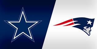 Dallas Cowboys At T Stadium Seating Chart Dallas Cowboys At New England Patriots Week 12 Pick