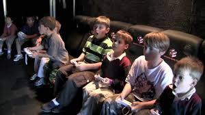 Entertainment on Wheels Mobile Video Game Trucks