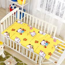 cute baby nursery crib bedding set
