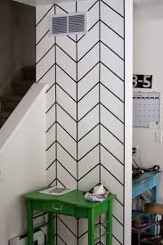 Best 25+ Tape Wall Art Ideas On Pinterest | Masking Tape Wall For Duct Tape