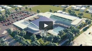 Gippsland Regional Aquatic Centre on Vimeo