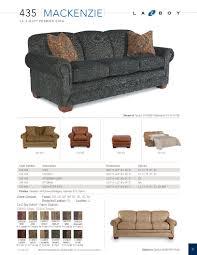 mackenzie premier supreme fort queen sleeper sofa la z boy leighton premier ottoman