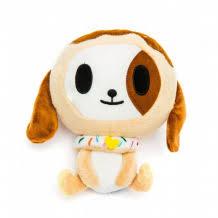 <b>Мягкие игрушки Tokidoki</b> - купить в интернет-магазине с ...