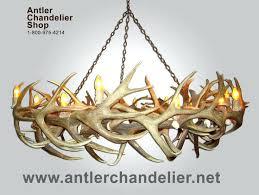 deer horn chandelier kit ceiling lights antler light kit white antler ceiling light antler horn chandelier