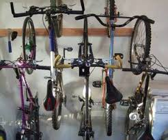 Bike hanger for apartment Storage Solutions Bike Rack Bike Storage For The Home Or Apartment Steps with Pictures Instructables Bike Rack Bike Storage For The Home Or Apartment Steps with