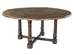 Ponderosa Convertible Dining Table