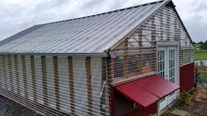corrugated plastic roof clear polycarbonate panel home depot roofing sheets for