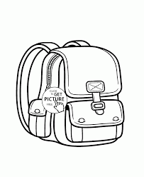 Small Picture Back To School Coloring Pages Back To School Coloring Pages Back