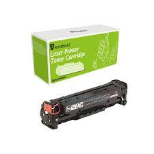 Hp Color Laserjet Cp2025 Toner Black L L L L L L L L