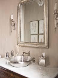 mercury glass bathroom accessories. View In Gallery Mercury Glass Bathroom Accessories