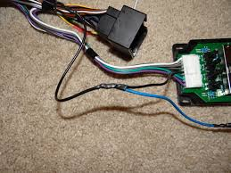 aa gm44 wiring questions how to ? Simple Electrical Wiring Diagrams at Pac Aa Wire Diagram