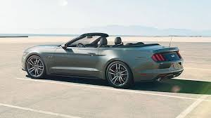 ford mustang convertible 2015.  Mustang Thereu0027s A 2015 Ford Mustang Convertible On The Way  Inside Convertible N