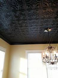 home depot drop ceiling installation beautiful black decorative tin ceiling tiles chandelier home decorating ideas of