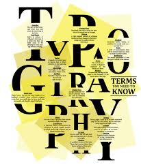 Ascender Definition Graphic Design Typography Terms On Behance