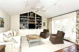 track lighting vaulted ceiling. Cathedral Ceiling Track Lighting Vaulted Light Fixtures Kitchen D