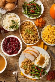 Would a thanksgiving dinner shopping list make your life easier during the busy holiday season? 42 Items For Your Thanksgiving Dinner Shopping List Toot Sweet 4 Two