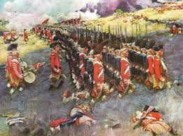 battle of bunker hill where is bunker hill  battle of bunker hill by howard pyle circa 1897 source delaware art