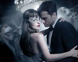 fifty shades proposal christian grey asks anastasia steele to  fifty shades darker