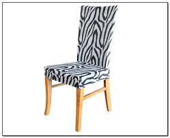 zebra print chair cover impressive animal print dining chair covers zebra print dining chairs animal print
