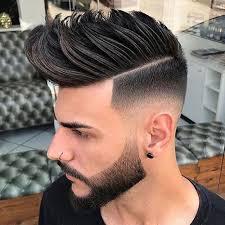 النبأ بالصور أحدث قصات شعر الرجال في صيف ٢٠١٨
