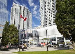 top 10 hotels in north york toronto