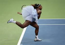Serena williams announced that she will be playing in the 2020 u.s. Serena Williams In Fans Out At U S Open In New York City
