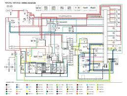 1979 yamaha xs1100 wiring diagram diagrams and schematics 1981 yamaha xs1100 wiring diagram at 1981 Yamaha Xs1100 Wiring Diagram