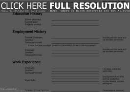 Convert Linkedin To Resume Resume Work Template