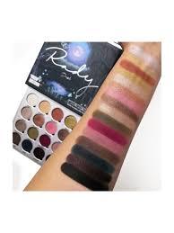 eyeshadow palette x rady dusk