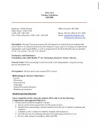 Nursing Cover Letter Samples Example Of Application As Volunteerse