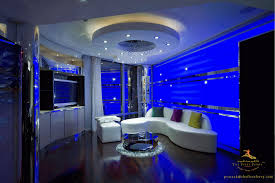 Exquisite Lighting Exquisite Lighting In The Burj Khalifa Residence Designed By First Ferry T