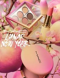 mac cosmetics lunar new year 2018 collection info