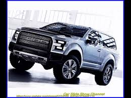 new 2018 ford bronco. wonderful ford new ford bronco  2018 officially debuts road u0026 track inside new ford bronco