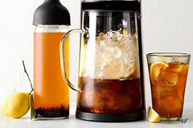 10 Best Iced Tea Makers in 2020 - Kitchen Appliance Reviews -  ReadyResearch.com