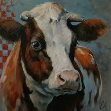 tooske commission acrylic on canvas