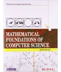 Mathematical Foundation Of Computer Science Jntu 3rd