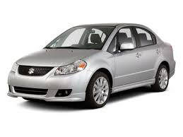 2010 Suzuki SX4 Price, Trims, Options, Specs, Photos, Reviews ...