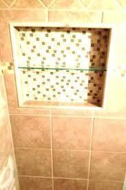 shower tiled shelf shower shelf tile shower tile shelves shelves for shower tile shower shelf recessed