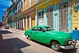 Everything You Need to Know About Cuba ...