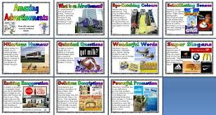 ks literacy resource features of advertisements texts posters ks2 literacy resource features of advertisements texts posters