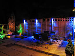 Small Picture Modern Garden Lighting Modern garden design ideas great lighting