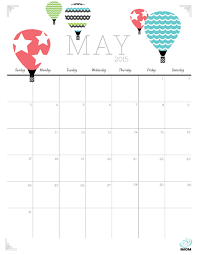 Small Picture May 2015 Calendar Printable Coloring Pages Coloring Coloring Pages