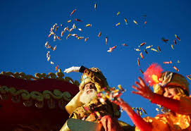 Image result for dia de los reyes parade