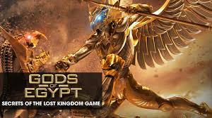 Gods of egypt is a 2016 fantasy action film featuring ancient egyptian deities. Gods Of Egypt Secrets Of The Lost Kingdom Game Youtube