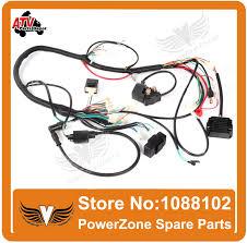 popular lifan 200cc parts buy cheap lifan 200cc parts lots from zongshen loncin lifan 150cc 200cc 250cc atv gy6 150cc 200cc quad electric parts wire cable cdi
