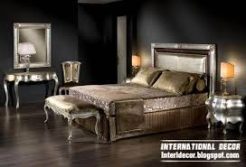 italian furniture designs. Luxury Classic Bedroom Furniture Design - Italian Bed Antique Designs