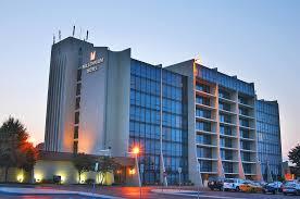 Millennium Buffalo Buffalo Hotels With Airport Shuttle